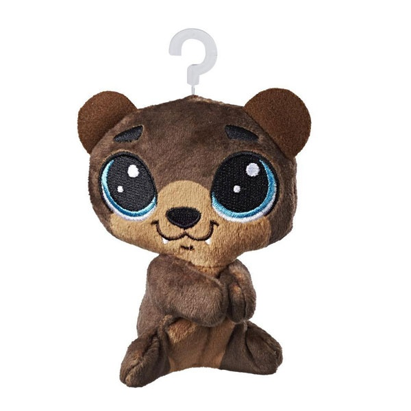 Littlest Pet Shop Klammertierchen Hoffman Beary