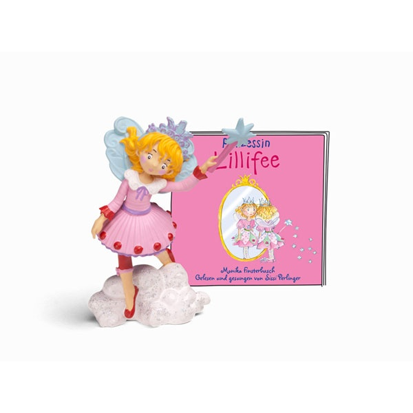 Tonie Prinzessin Lillifee