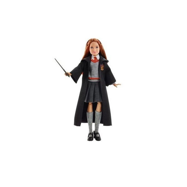 Harry Potter Ginny Weasley Puppe
