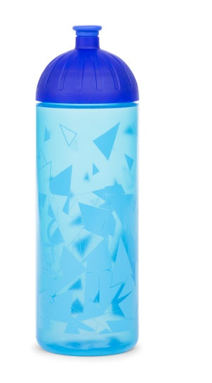 Ergobag Satch Zubehör Trinkflasche Blau