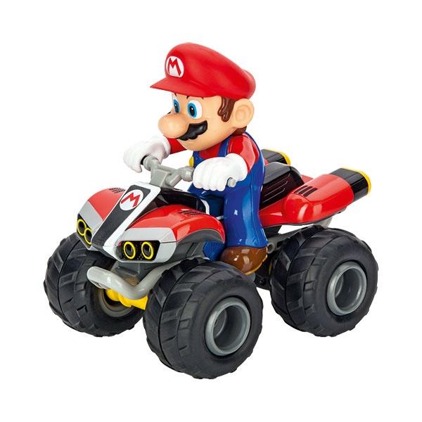 Carrera RC Nintendo Mario Kart 8 Mario
