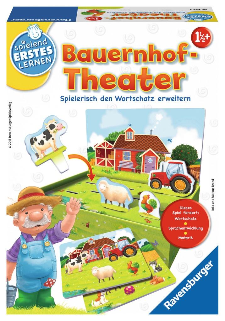 Ravensburger Bauernhof-Theater