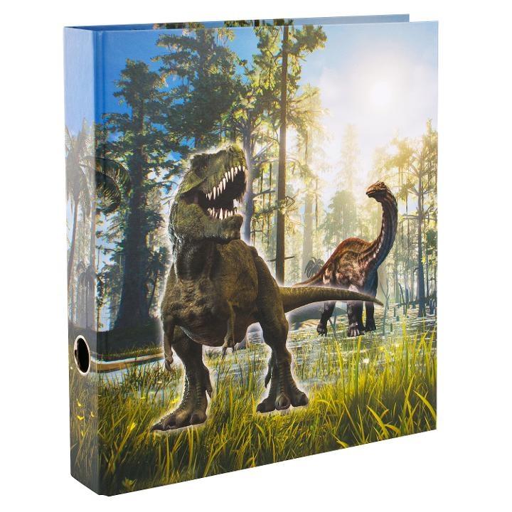 Goldbuch Ordner A4 T-Rex  5 cm