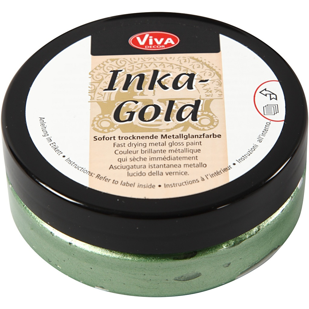 Inka Gold Jade 50ml