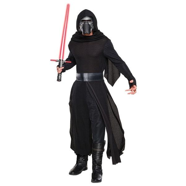 Kostüm Star Wars Kylo Ren STD 48/54