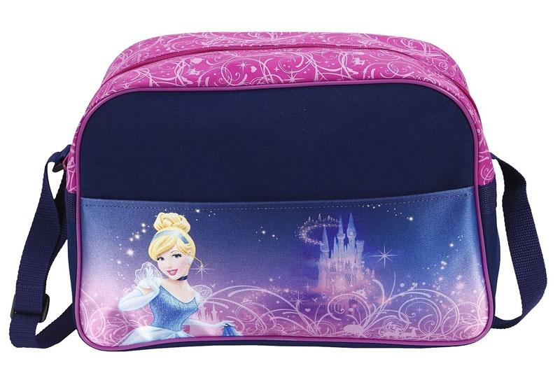 Cinderella Sporttasche Disney