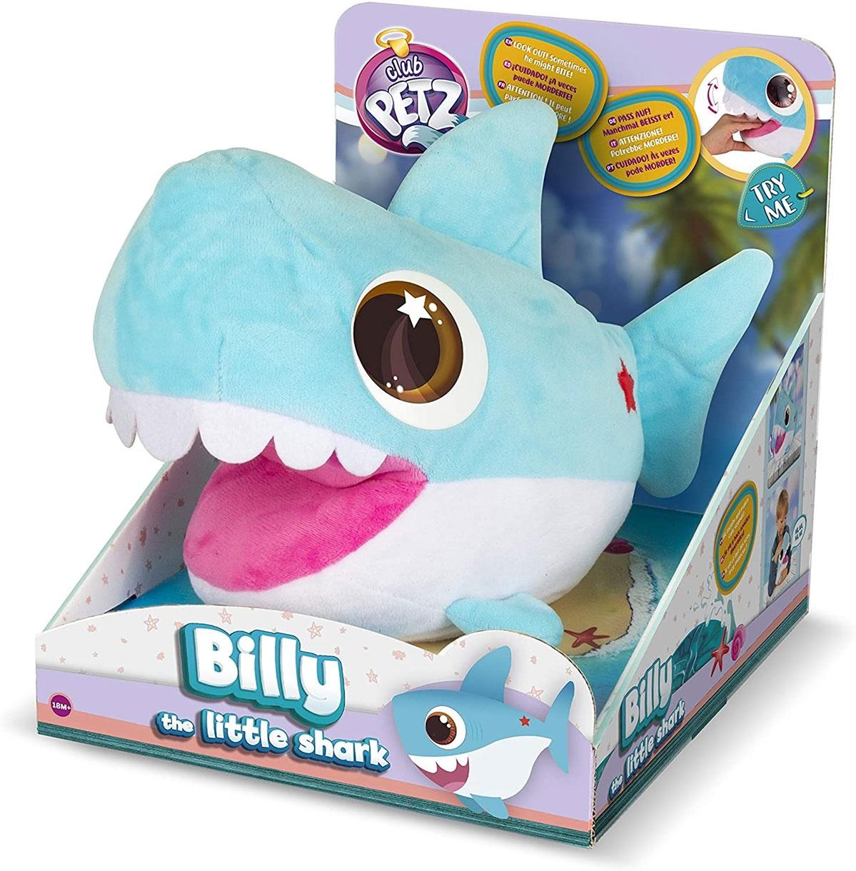 Billy der kleine Hai von IMC