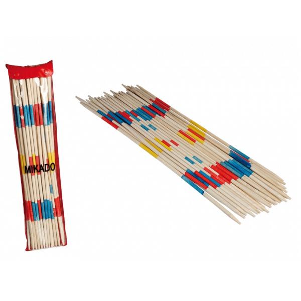 Jumbo-Holz-Mikado ca. 50cm