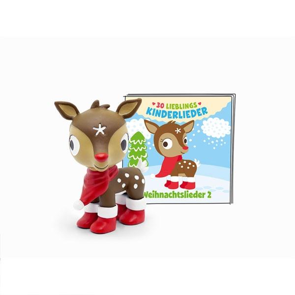 Tonie 30 Lieblings-Kinderlieder Weihnachtlieder 2