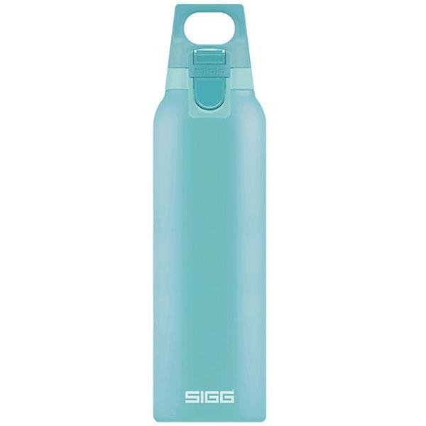 Sigg Flasche Thermo Trinkflasche Hot & Cold ONE Glacier 0.5l