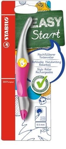 Stabilo EASYoriginal Rollerball links metallic/neon pink