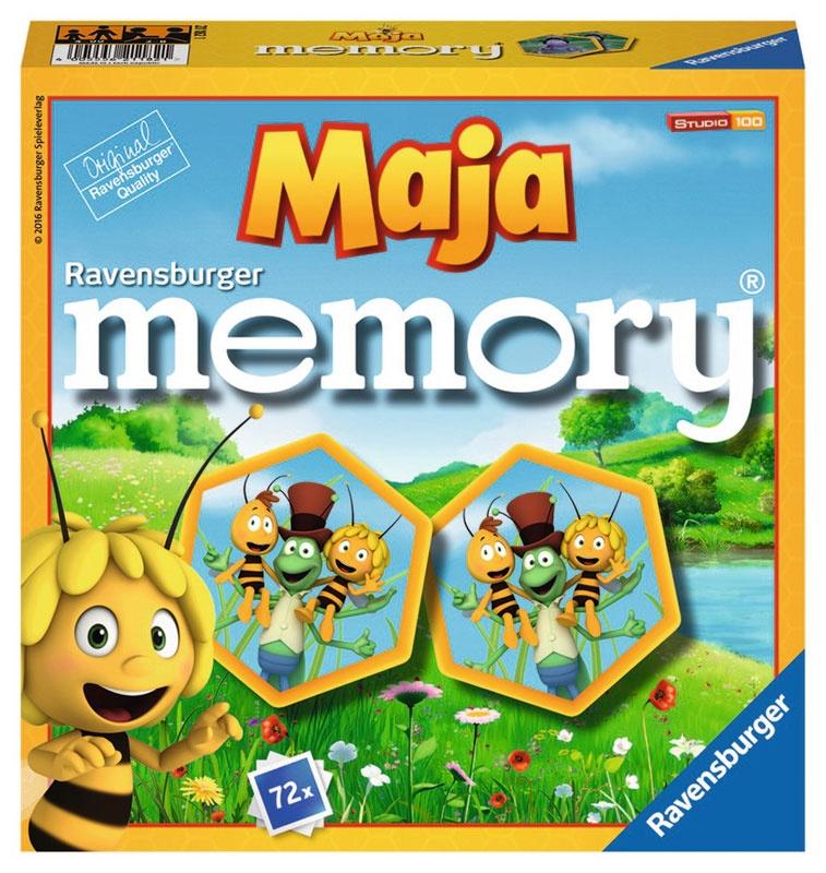 Ravensburger Biene Maja memory