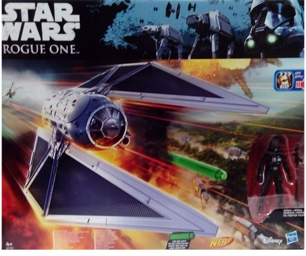 Star Wars Rogue One TIE Striker