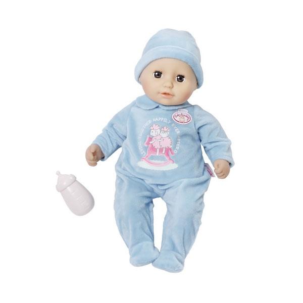 Baby Annabell Little Alexander Puppe