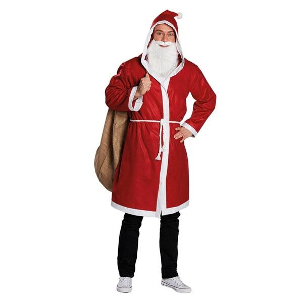 Kostüm Weihnachtsmantel STD