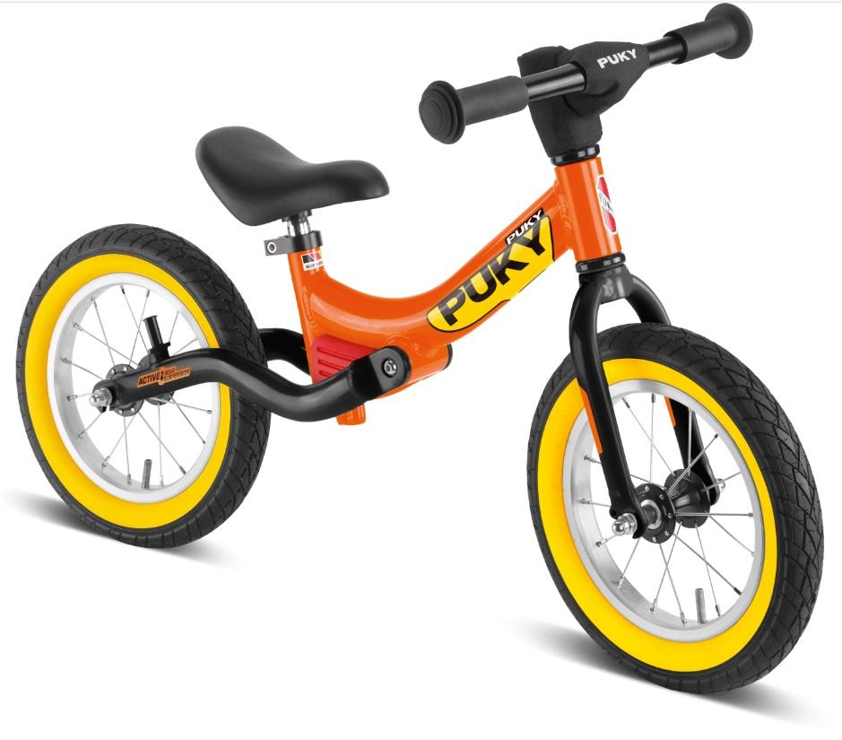 Puky 4086 Laufrad LR Ride orange