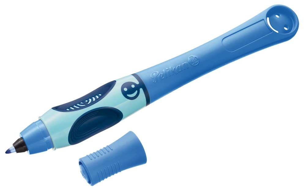 Pelikan griffix Tintenschreiber blau rechts