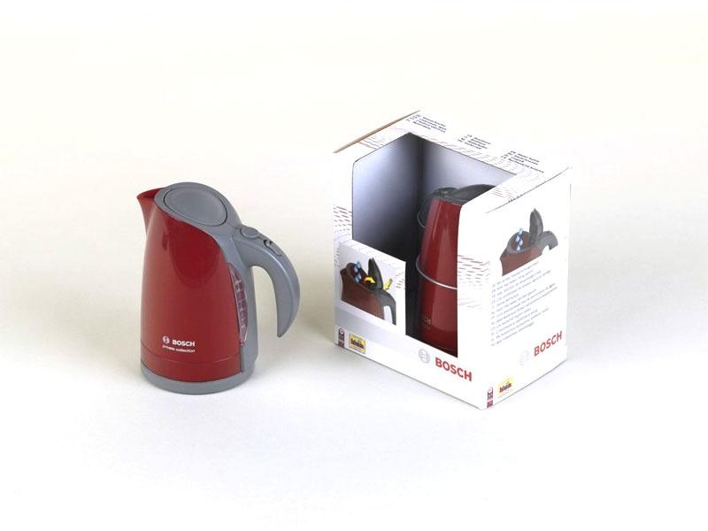 Bosch Wasserkocher für Kinder