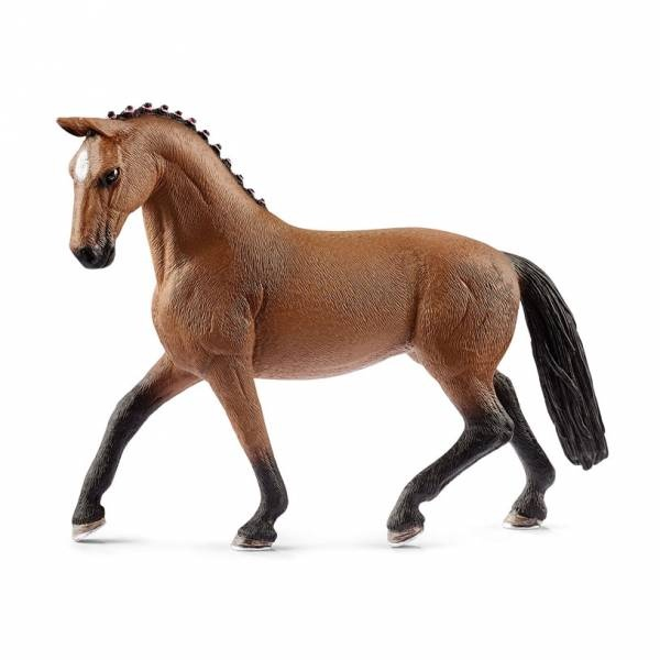 Schleich Horse Club  Hannoveraner Stute 13817