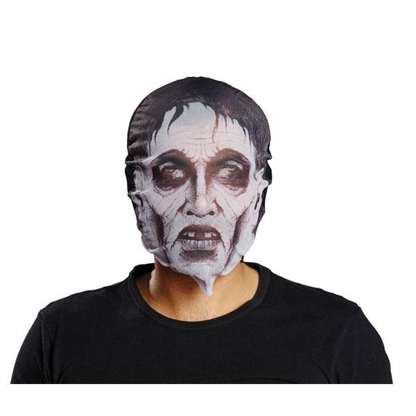 Kostüm-Zubehör Maske Zombie
