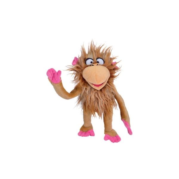 Living Puppets Handpuppe Jim-Panse