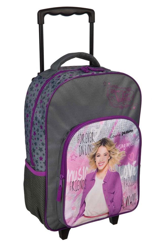 Violetta Trolley Kinderkoffer