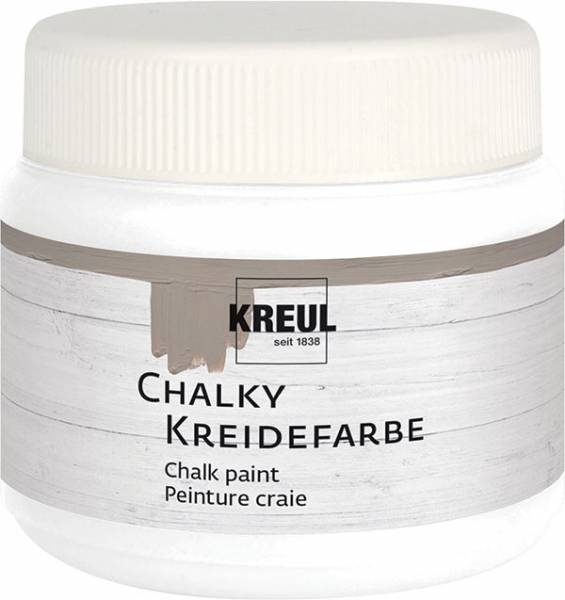 Kreidefarbe Snow White 150 ml