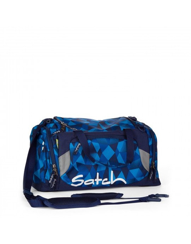 Ergobag Satch Sporttasche Blue Crush