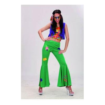 Kostüm Hippie Frau M