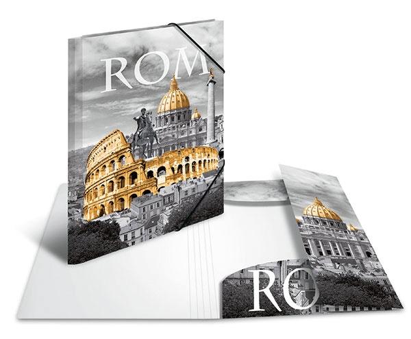 Herma Sammelmappe A3 Rom