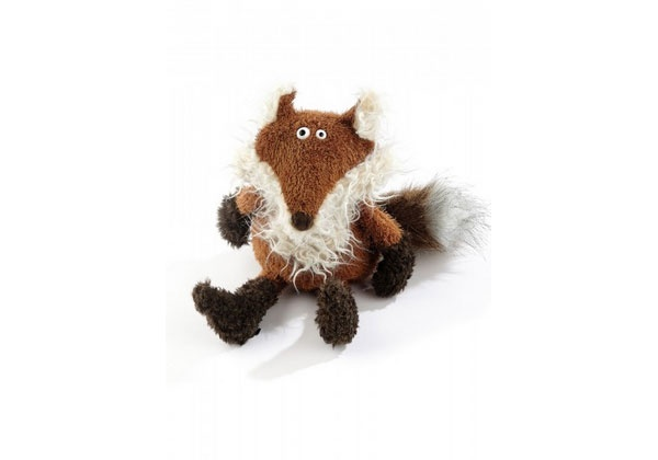 Sigikid Beasts Ever Clever Beasts Town Fuchs 38410