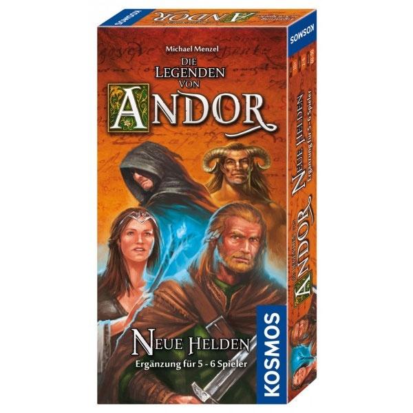 Legenden von Andor