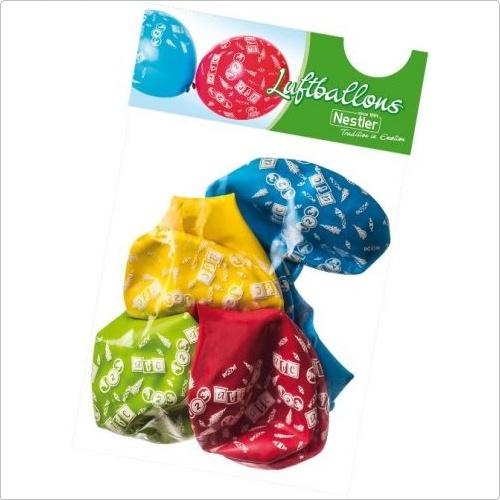 Luftballons Einschulung 8 Stück