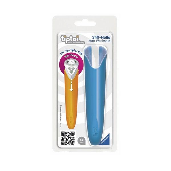 tiptoi® Stifthülle zum Wechseln (in blau)