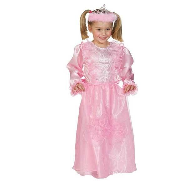 Kostüm Prinzessin Rosalie 128