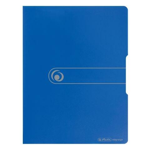 Herlitz Sichtbuch A3 blau
