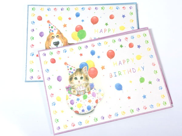 Platzdeckchen aus Papier 36er Katze