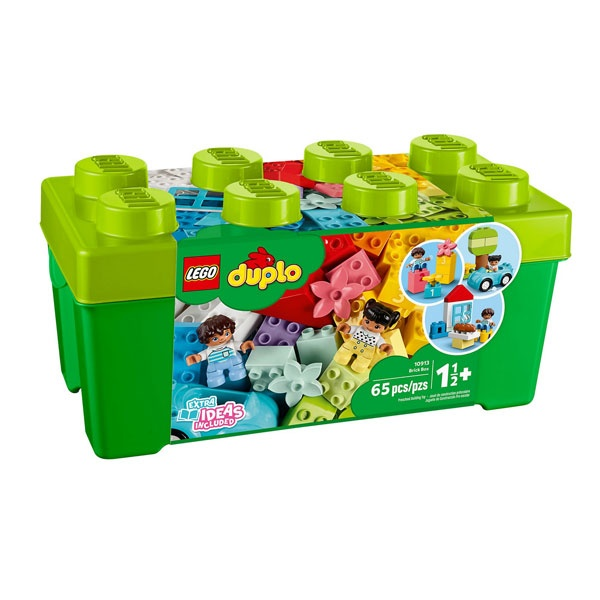 Lego Duplo 10913 Steinebox