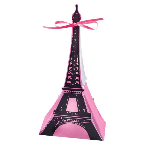 Geschenkboxen Ein Tag iin Paris Eifelturm