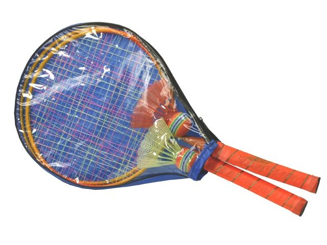 Badminton Mini-Set