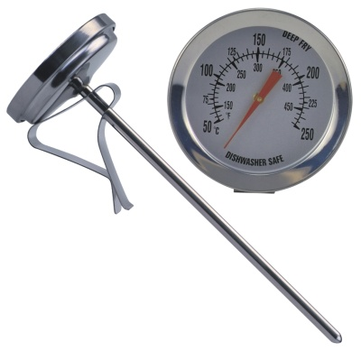 Fett-Thermometer