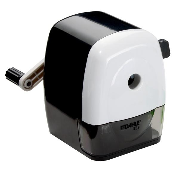 Dahle Spitzmaschine schwarz/weiß