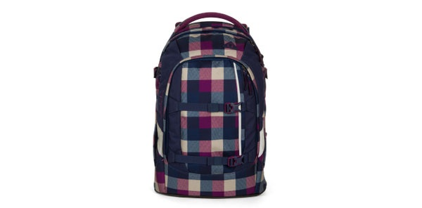 Ergobag Satch Pack Schulrucksack Berry Carry