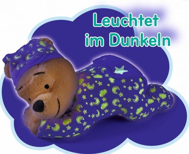 Winnie Pooh Gute Nacht Bär