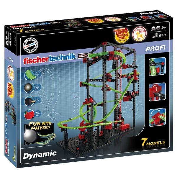 fischertechnik Dynamic L