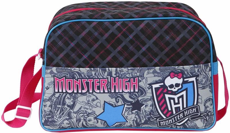 Monster High Sporttasche