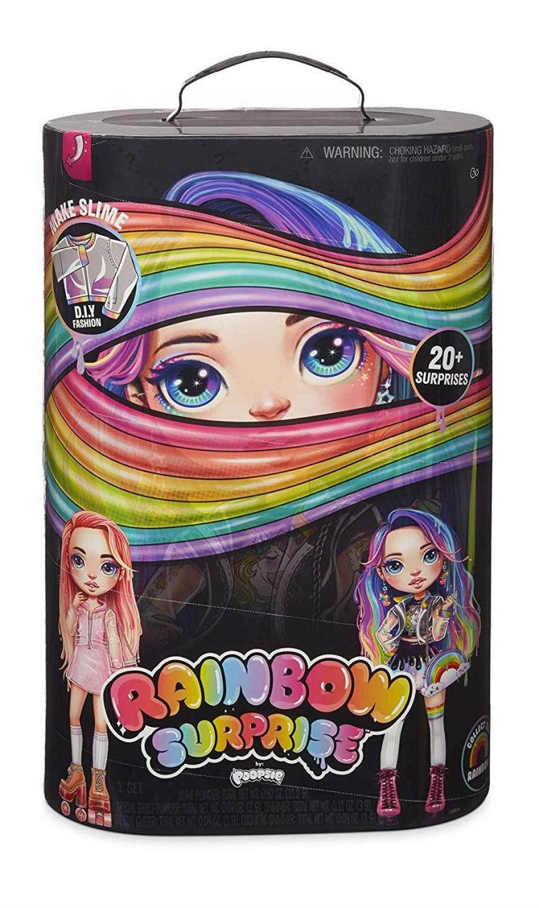MGA Entertainment Rainbow Surprice Doll Puppe