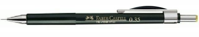 Faber Castell Druckbleistift TK-Fine 9713 0,35 mm