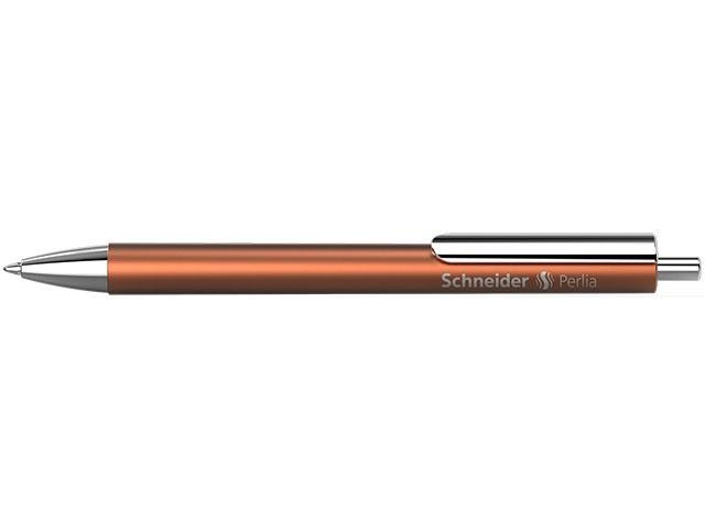 Schneider Kugelschreiber Perlia bronze