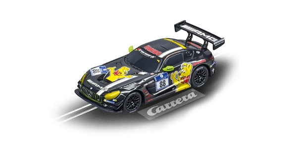 Carrera Digital 143 Mercedes AMG GT3 Haribo No.88 41409
